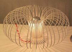 лампа  Luce Nova Flower table lamp