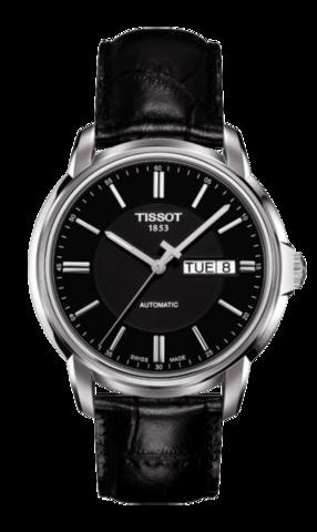 Купить Наручные часы Tissot T065.430.16.051.00 по доступной цене