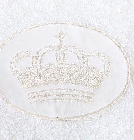 Халат детский 3-4 года Luxberry Queen