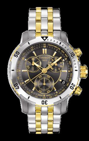 Купить Наручные часы Tissot T067.417.22.051.00 по доступной цене
