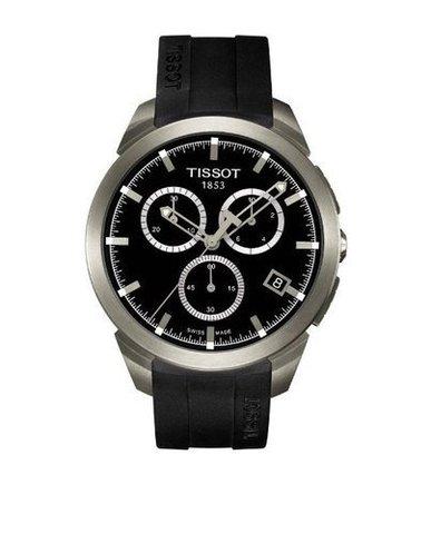 Купить Наручные часы Tissot T069.417.47.051.00 по доступной цене