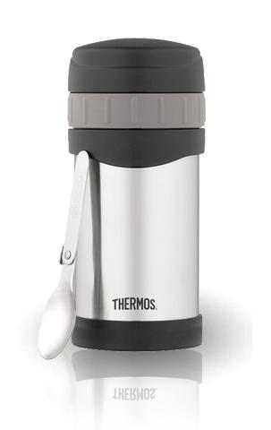Термос для еды Thermos  (0.47 литра) стальной