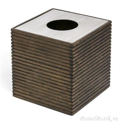 Салфетница Rubber Wood Eko от Kassatex