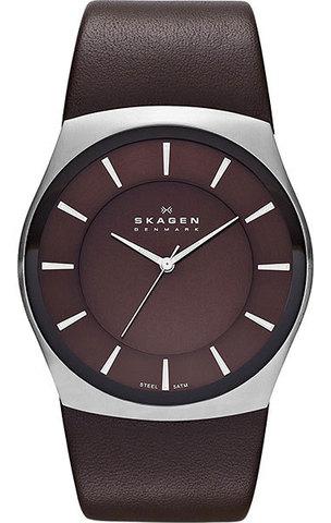 Купить Наручные часы Skagen SKW6016 по доступной цене
