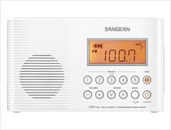 Радиоприемник  SANGEAN H-201
