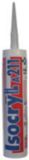Акриловый герметик Isocryl A211 (белый) 280 мл