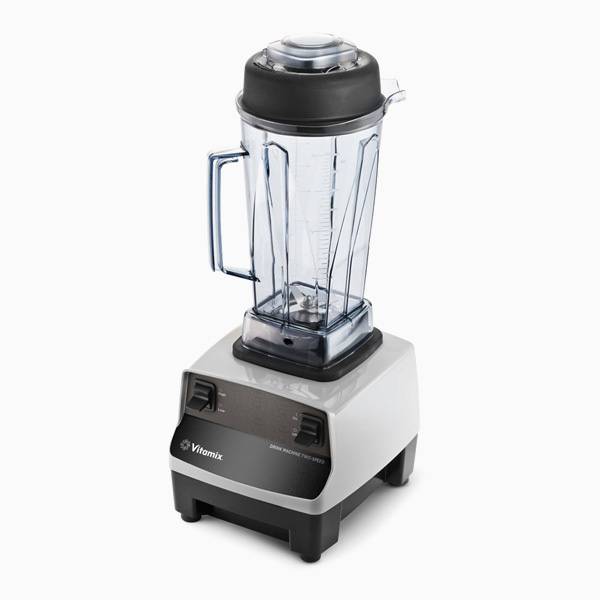 Блендер Vitamix TurboBlend DrinkMachine TS