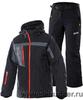Горнолыжный костюм 8848 Altitude Coy Inca Black детский