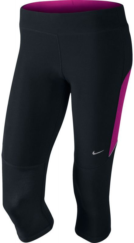 Тайтсы Nike Filament Tight Capri (W)