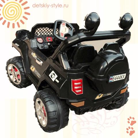"Электромобиль River-Auto ""Hummer Е444КХ"""