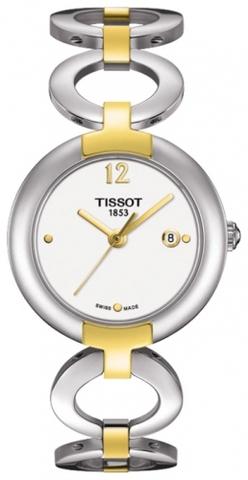 Купить Женские часы Tissot T084.210.22.017.00 по доступной цене