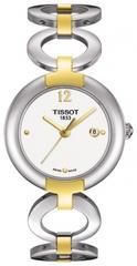 Женские часы Tissot T084.210.22.017.00