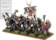 Ungor Herd