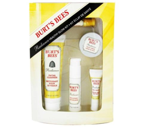 Набор для лица, Burt's Bees