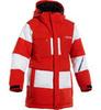 Детская куртка-пуховик 8848 Altitude Akagi Red