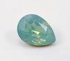 4320 Ювелирные стразы Сваровски Капля Pacific Opal (14х10 мм) ()