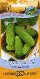 Огурец Муромский 36 0,5 г (5 пакетиков)