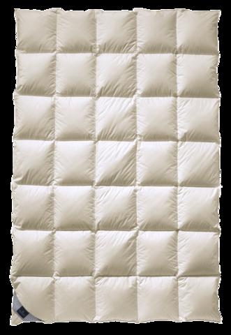Элитное одеяло пуховое 200х200 Balerina Mono от Billerbeck