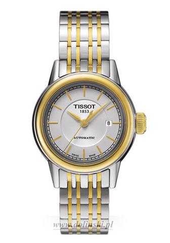 Купить Женские часы Tissot T085.207.22.011.00 по доступной цене