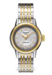 Женские часы Tissot T085.207.22.011.00