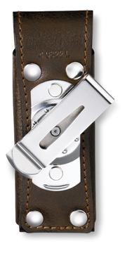 Мультитул Victorinox SwissTool Spirit 27 нейлоновый чехол с поворотным креплением (3.0227.N1)