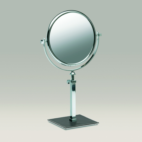 Элитное зеркало косметическое 99135R 2X Kenia от Windisch