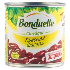 """Фасоль """"Bonduelle"""" красная, 400 г"""