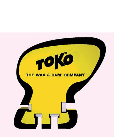 скребок Toko Scraper Sharpener для 3мм, 4 мм, 5 мм и 6 мм