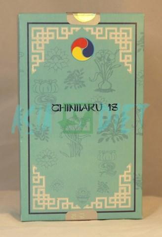 Чени Ару 18/ Chinii Aru 18