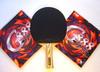 Ракетка для настольного тенниса №3 Allround+/G888