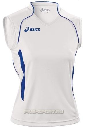 Майка волейбольная Asics Singlet Aruba  (T603Z1 0143) фото
