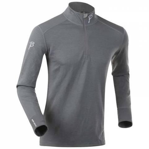 Термобелье Bjorn Daehlie Half Zip Active LS рубашка
