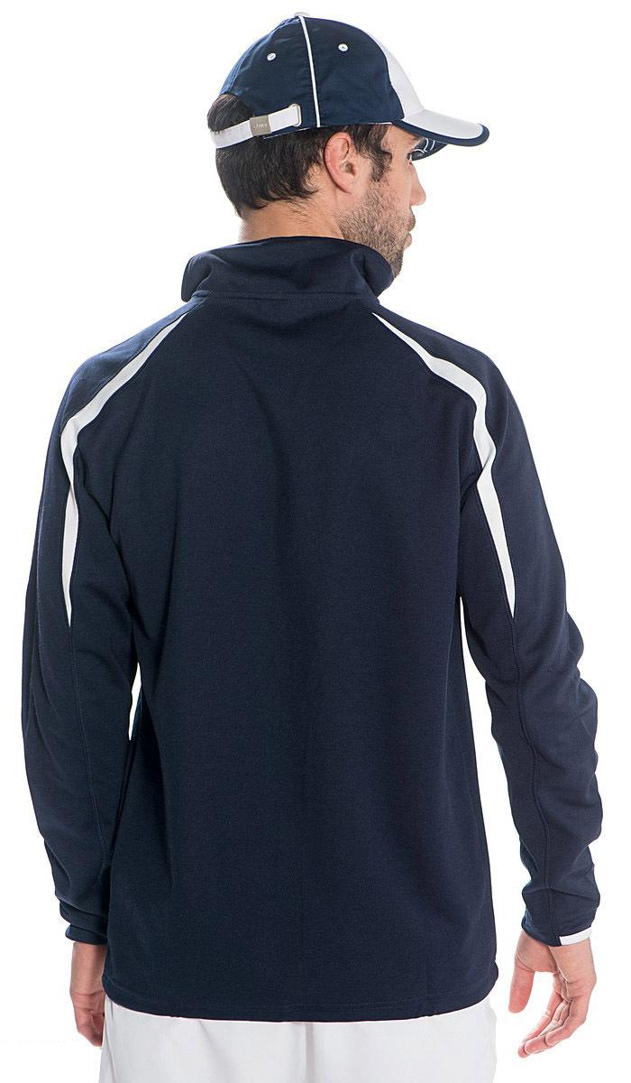Мужская куртка Asics Sweat Training (T606Z9 0050) фото