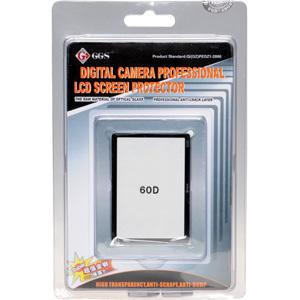 Защитная пленка PRO.Canon 60D/600D Подходит для защиты дисплея фотоаппарата Кэнон 60д и 600д