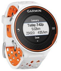 Спортивные часы Garmin Forerunner 620 010-01128-11