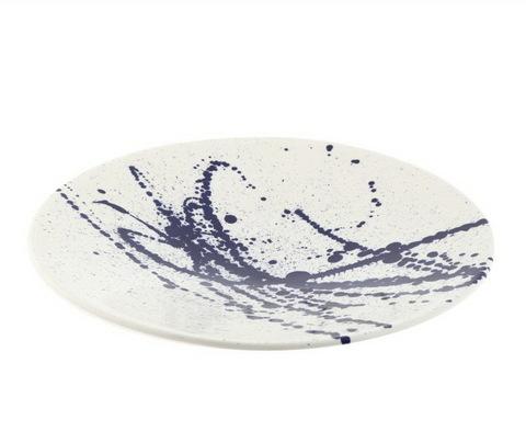 Блюдо декоративное Abstraction от S. Bernardo