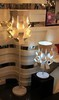 лампа  Luce Nova cry table lamp