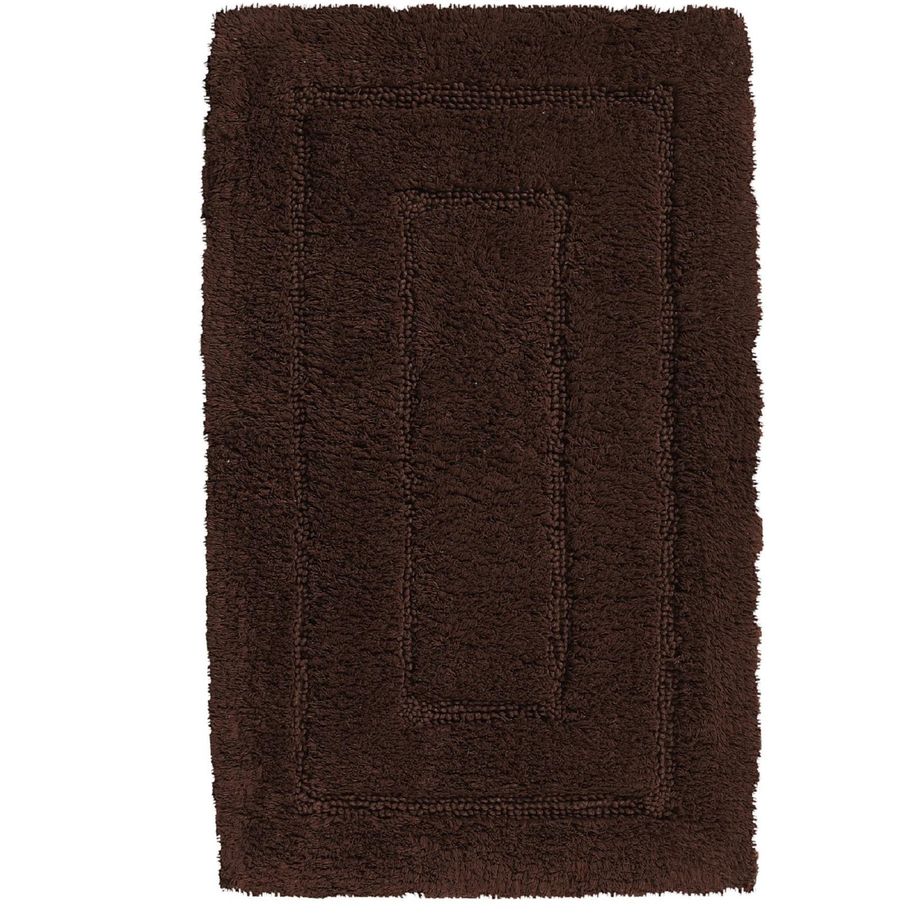Элитный коврик для ванной Kassadesign Choco от Kassatex