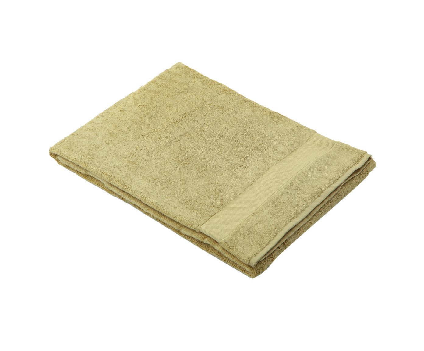 Полотенце 40х30 Hamam Waterside золотое