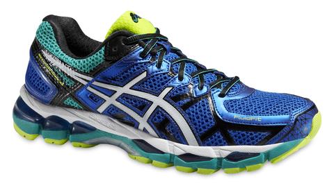Кроссовки для бега Asics Gel-Kayano 21 мужские синие