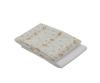 Элитная шторка для ванной 180x200 Pampa Yellow от Arti-Deco