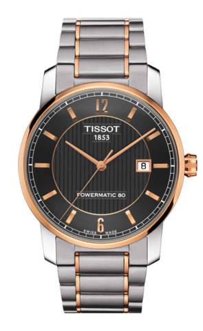 Купить Наручные часы Tissot T087.407.55.067.00 по доступной цене
