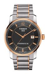 Наручные часы Tissot T087.407.55.067.00