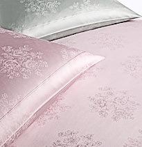 Наволочки для сна Наволочка 35x40 Elegante Rosery розовая elitnaya-navolochka-rosery-ot-elegante-germaniya-vid.jpg