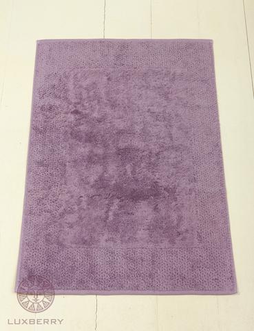 Элитный коврик Foots сиреневый от Luxberry