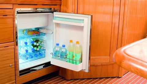 Автохолодильник Waeco CoolMatic CR 65S
