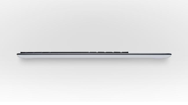 LOGITECH K400 Wireless Touch