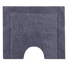 Элитный коврик для унитаза Charming flanell от Vossen