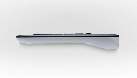 LOGITECH K400 Wireless Touch UKR
