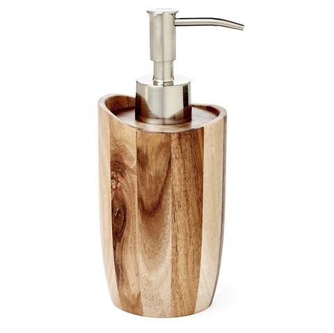 Дозатор для жидкого мыла Acacia Wood от Kassatex